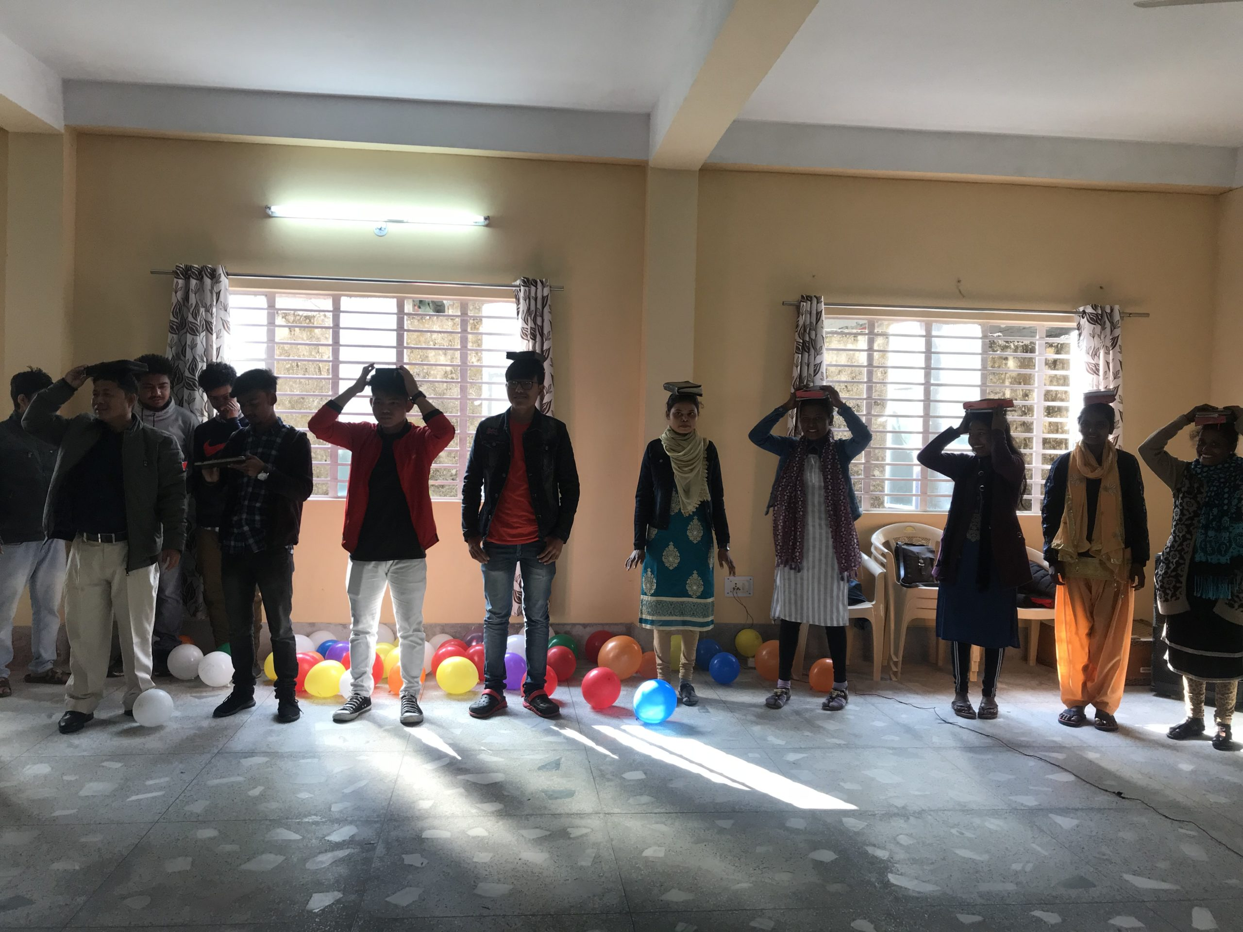 Triumphant Ministry, Siliguri