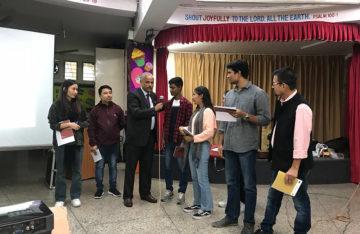 UNCA, Delhi